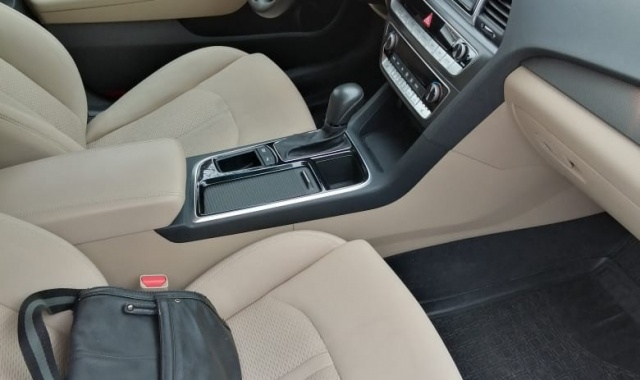 Аренда Hyundai Sonata в Крыму