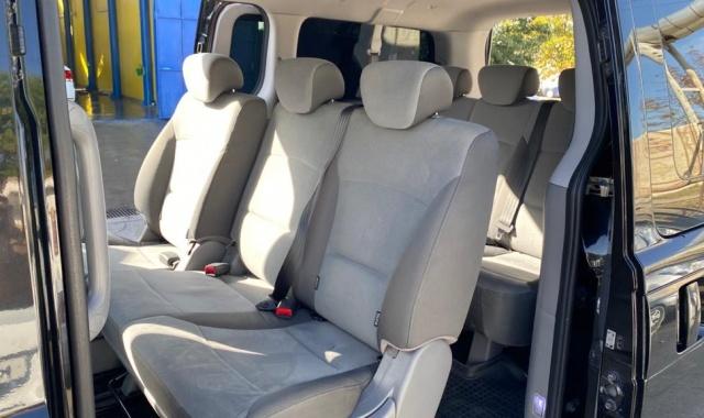 Аренда Hyundai Starex минивэн в Крыму