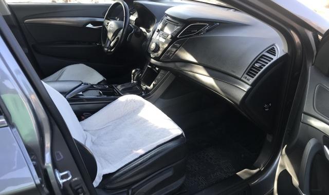 Аренда Hyundai i40 в Крыму
