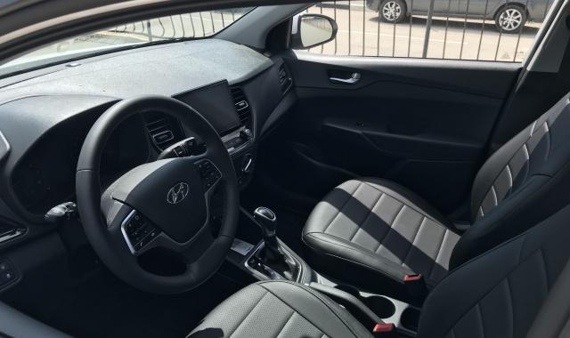 Аренда Hyundai Solaris new в Крыму