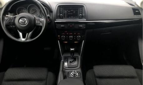 Аренда Mazda CX-5 кроссовер в Крыму