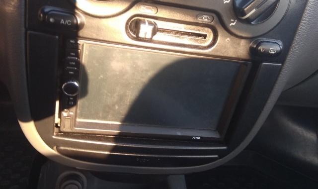 Аренда Chevrolet Lanos хетчбек в Крыму