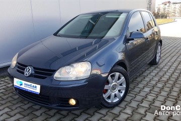 Прокат Volkswagen Golf V хетчбек