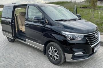 Прокат Hyundai Н1 NEW