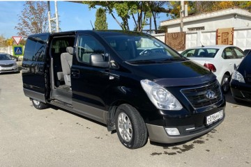 Прокат Hyundai Starex 7+1 минивэн
