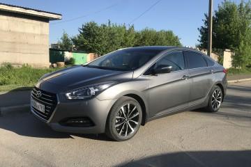 Прокат Hyundai Hyundai i40