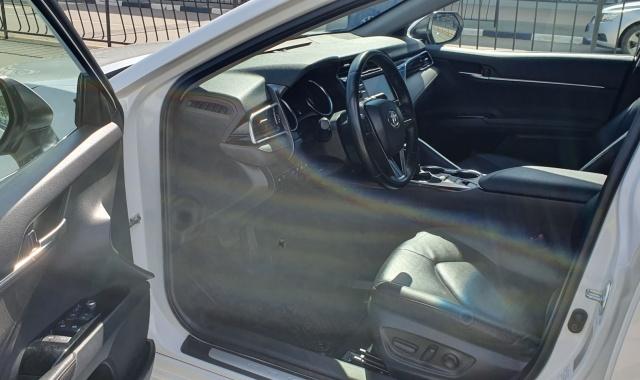 Аренда Toyota Camry в Крыму